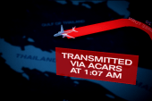 Frustration grows in search for Flight 370
