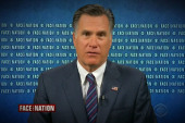 Obama and Romney's duel of words on Russia