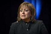 Who is Gov. Susana Martinez?