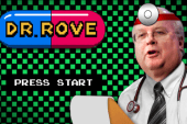 Karl Rove questions Hillary Clinton's health