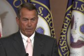 Is Boehner's lawsuit political theater?