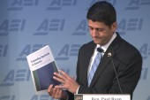 "Paul Ryan's poverty ""discussion draft"""