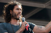 Russell Brand against the world
