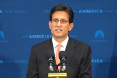 Cantor's shock defeat: GOP civil war?