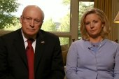 Dick Cheney on the decline?