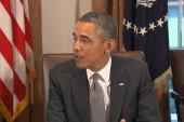 Obama pushes limits of executive power