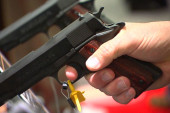 Georgia governor signs extreme gun bill