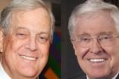Is Charles Koch 'restoring freedom?'