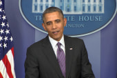 Republicans 'were wrong' on ACA, says Obama