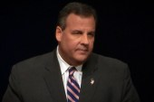 Christie sworn in for 2nd term amid scandal