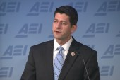 Paul Ryan: GOP poverty policy leader