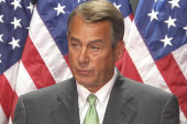 The potential outcomes of Boehner's lawsuit