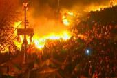Russia furious over Ukraine