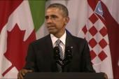 Howard Dean: Obama right on Ukraine