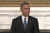 Obama 'authorizes two operations in Iraq'
