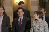 What does Cantor's loss mean for the GOP?