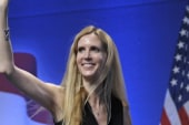 Ann Coulter's campaign advice