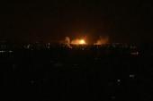 Israel invades Gaza