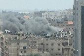 Israel v. Hamas