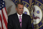 Boehner thrills Rush Limbaugh