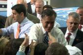 Romney reconsidering 2016?
