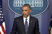 Obama announces tougher sanctions on Russia