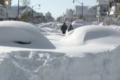 Snowed in? Try really, really, really...