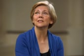 Sen. Elizabeth Warren fuels 2016 rumors