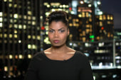 Killings spur gender violence discussion