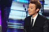 Clay Aiken: I'm 'tough enough' for Congress