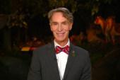 Bill Nye's debate victory lap