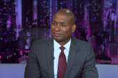 From poverty to prestige: Charles Blow's...