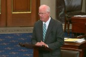 Senate divided over CIA spying claims
