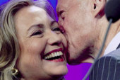 Hillary Clinton talks Benghazi and bin...