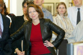 First female NYT executive editor fired