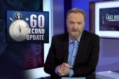 60 Second Update: The crisis in Iraq