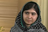 Malala urges action on violence in Nigeria