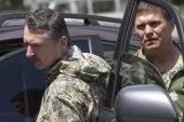 Ukraine's separatists take control