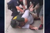 New NYPD report in chokehold investigation