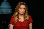 Liz Wahl: RT 'whitewashes' Putin's actions
