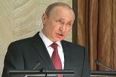 Obama v. Putin: Ukraine in crisis