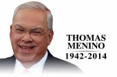 Mayor Menino: 'We are one Boston'