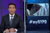 Twitter hijacks the NYPD's hashtag