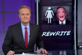 O'Reilly: 'Downside' to female president?