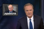 O'Donnell: Putin using 'invented facts'