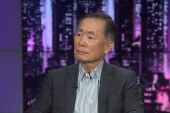 George Takei remembers internment camps