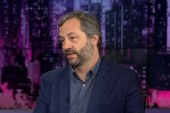 Apatow: We need more  movies 'driven by...