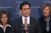 The consequences of Eric Cantor's loss