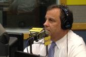 Christie previews internal GWB review