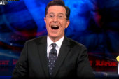 A farewell to 'The Colbert Report'